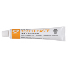 Citrus Herbal Fresh Toothpaste 50ml