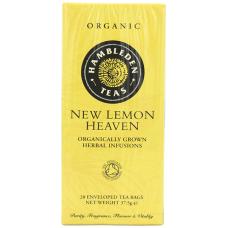 Lemon Heaven Tea 20bgs