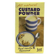 Custard Powder - all natural 100g