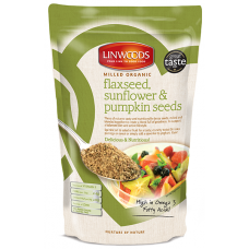 Milled Flaxseed Sunflower & Pumpkin 425g