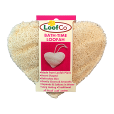 Bath-Time Loofah 20g