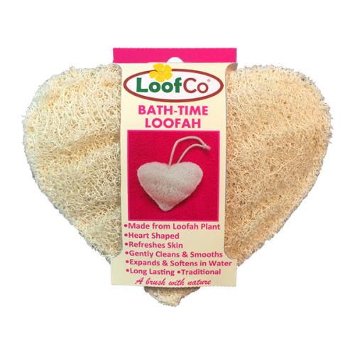 Bath-Time Loofah 20g