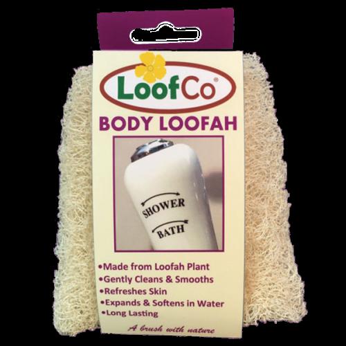 Body Loofah 20g