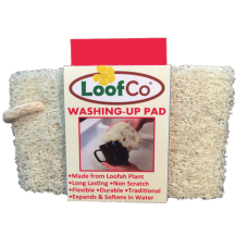 Washing-Up Pad made from loofah 20g