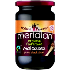 Blackstrap Molasses - Fair Trade 600g