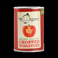 Chopped Tomatoes - BPA-free 400g