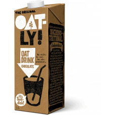 Chocolate Oat Drink with calcium & vitamins 1l