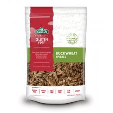 Buckwheat Spirals 250g