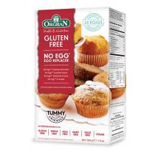 No-Egg (egg replacer) - GF 200g