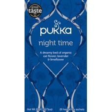 Night Time Tea 20bg