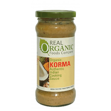 Korma Cooking Sauce 350g