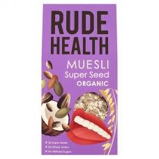 Super Seed Muesli 500g