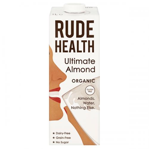 Ultimate Almond - pure almond drink 1l