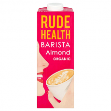 Rude Health Almond barista 1l