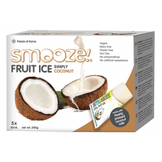 Simply Coconut Ice 5x65ml