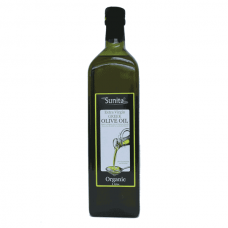 Olive Oil Greek - Extra Virgin 1l