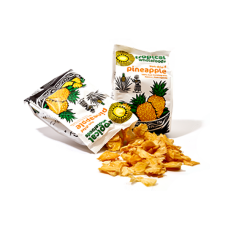 Sun-dried Pineapple 100g