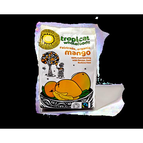 Sun-dried Mango 100g