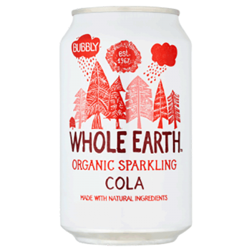 Cola - cans 330ml