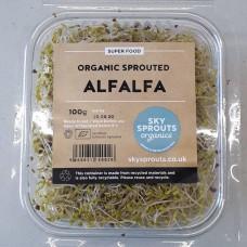 Alfalfa (pack)