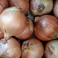 Onions Brown - 100g