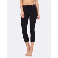 3/4 Legging Black M
