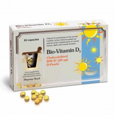 Vitamin D3 800 iu