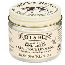 Burt's Bees Almond Milk Hand Cream