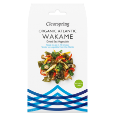 Atlantic Wakame 25g