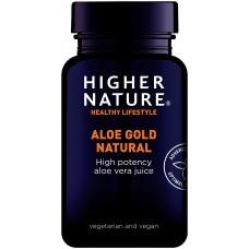 Aloe Gold Natural 485ml liquid