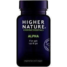 Alpha 30 vegicaps