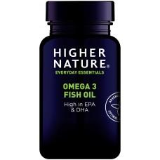 Omega 3 Fish Oil 180 gel caps