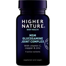 MSM Glucosamine Joint Complex 90 v tablet