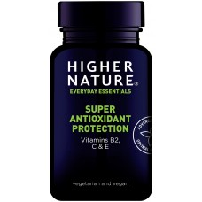 Super Antioxidant Protection 90 tablets