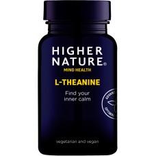 Theanine 30 veg caps