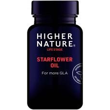 Starflower Oil 30 gel caps