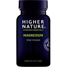 True Food Magnesium 30 v tablets