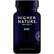 True Food Zinc 90 v tablets