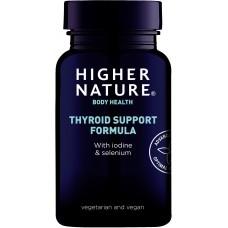 Thyroid Support Formula 60 veg caps