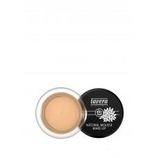 Natural Mousse Make Up Honey 03 15ml