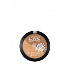 Mineral Sun Glow Powder Duo -golden Sahara 01 9g