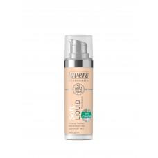 Soft Liquid Foundation Ivory Light 01 New 30ml