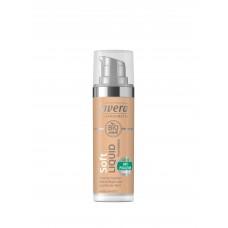 Soft Liquid Foundation Honey Sand 03 New 30ml