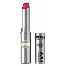 Beautiful lips Brilliant Care Q10 Red Cherry 07 New 1.7g