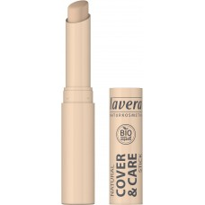 Cover & Care Stick Ivory 01 New